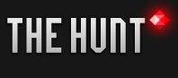 The Hunt logo