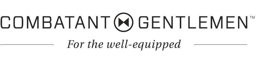 Combat Gent logo