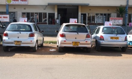 Starting a Driving School business in Zimbabwe