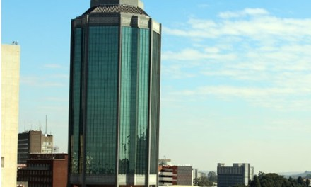 RBZ to launch Credit Reference System