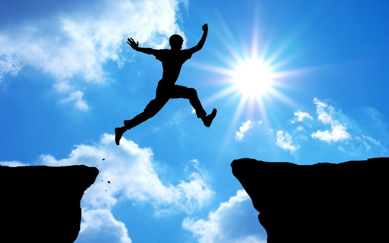 5 ways to overcome the fear of business failure