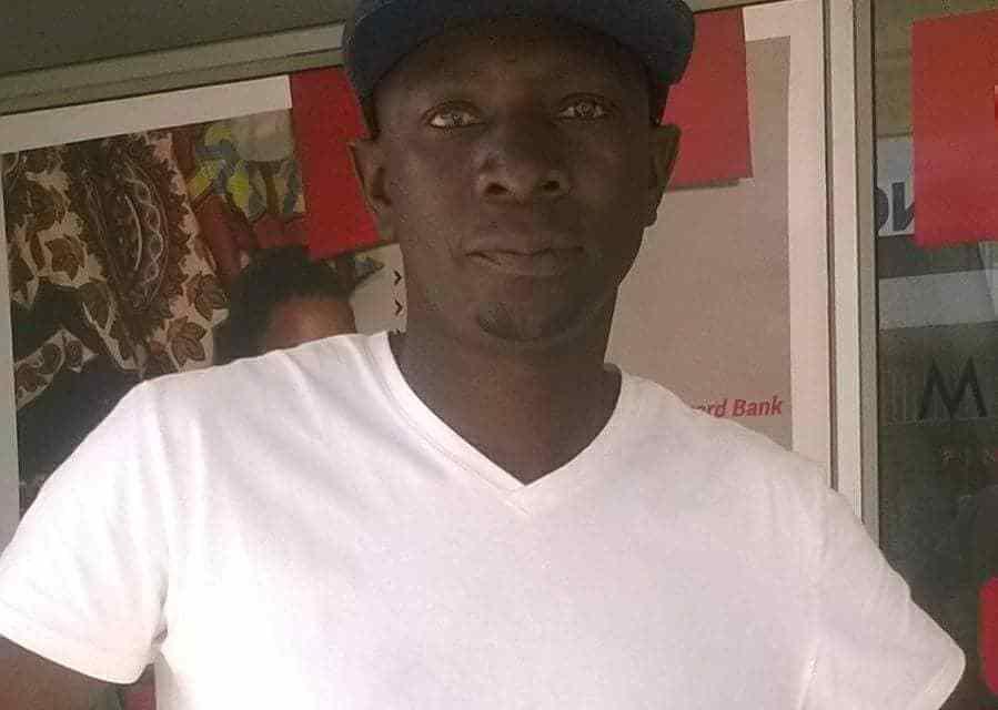 Interview with a Motor Spares Dealer: Wonder Kazungu