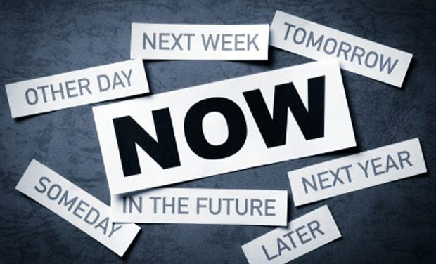 4 ways to fight the deadly disease known as procrastination