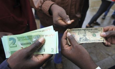 10 years jail term for illegal currency dealers – Good for Business?