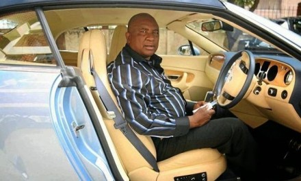 12 things you didn't know about Phillip Chiyangwa