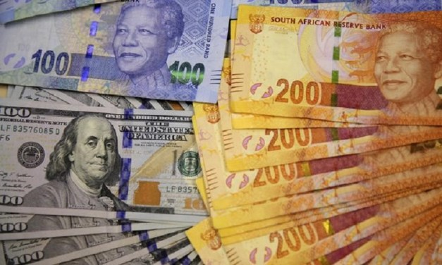 Black Market Forex Exchange Rates Today 20 March 2020