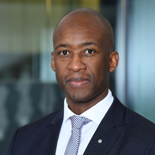 Zimbabweans in Influential positions in large International Corporations