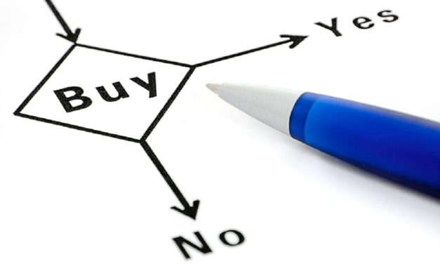 How to decide if a purchase is worth it