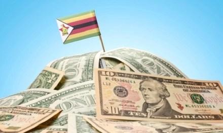 Is Zimbabwe redollarizing? The Evidence.