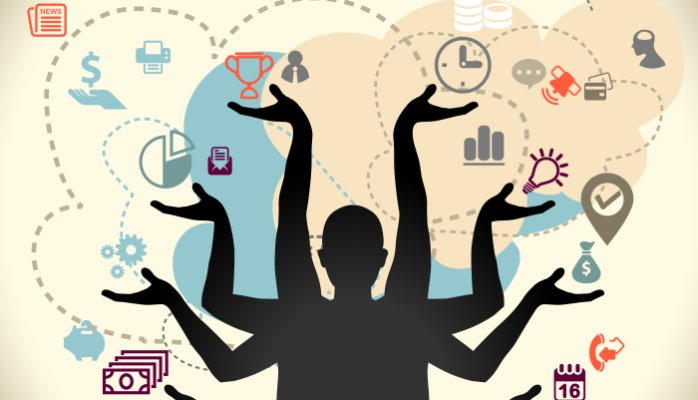 Multitasking Doesn't Work; Here's What You Can Do About It
