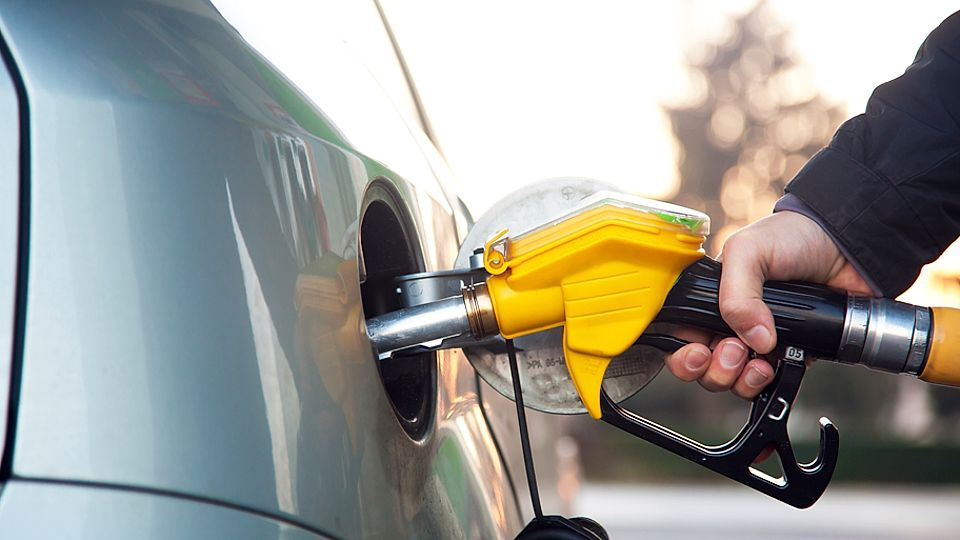 Fuel Tax Rebate for Businesses to Prevent Price Increases – Full Statement