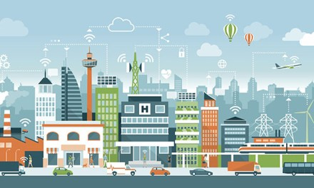 Smart cities, Million dollar women and Uberfication of Transport in Africa