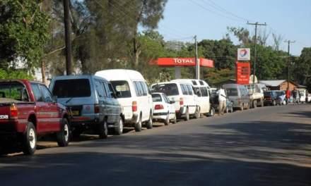 ZERA maximum pump prices decrease despite shortages
