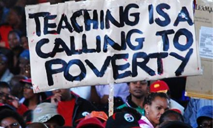 Teachers' strike to go ahead despite ongoing negotiations