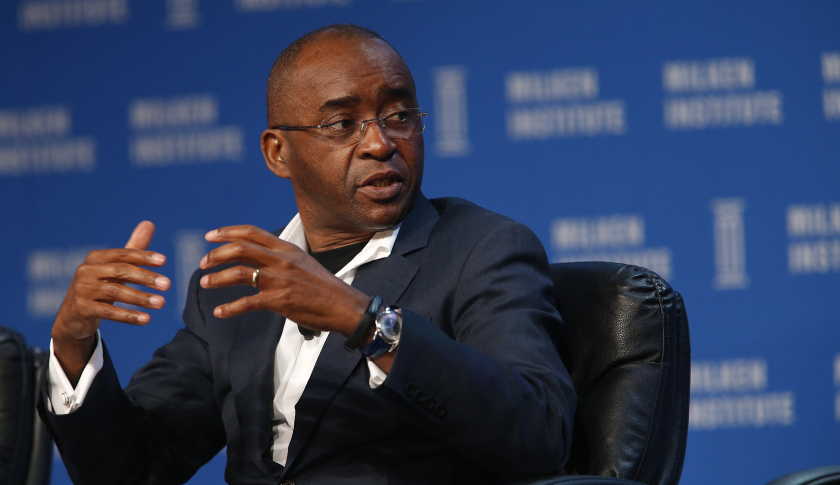30 quotes from Strive Masiyiwa