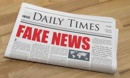 Combating fake news for Business