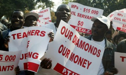Government playing dirty! Teachers' unions allege.