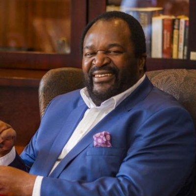 Dr James Makamba [Entrepreneur profile]