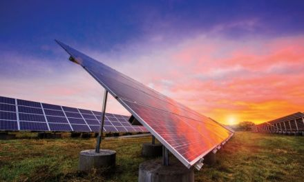 Econet rolls out $45m Ugesi Energy solar project