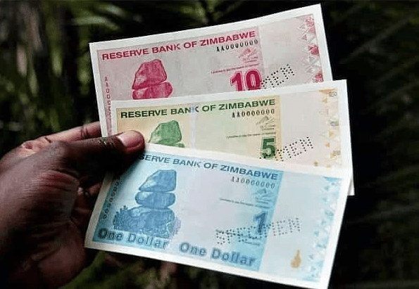 Biti stirs frenzy with New Currency revelation