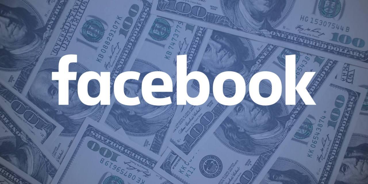 How Facebook Makes Money