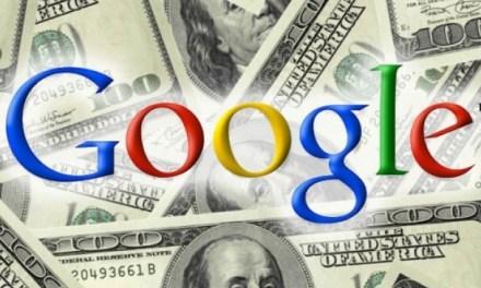How Google makes money