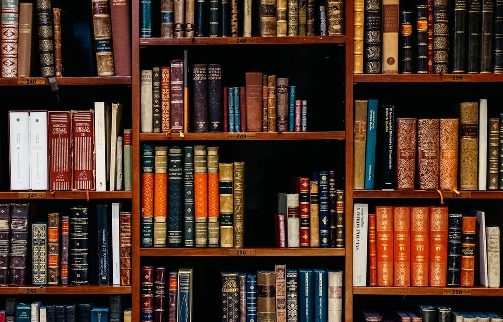 10 must-read books for startups