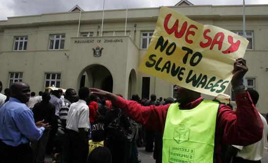 Teachers adamant strike is on