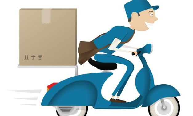 How to start a courier/delivery business in Zimbabwe