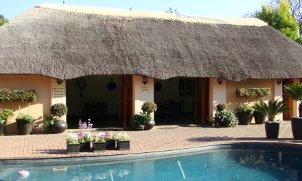 How to start a B&B / Guesthouse business in Zimbabwe