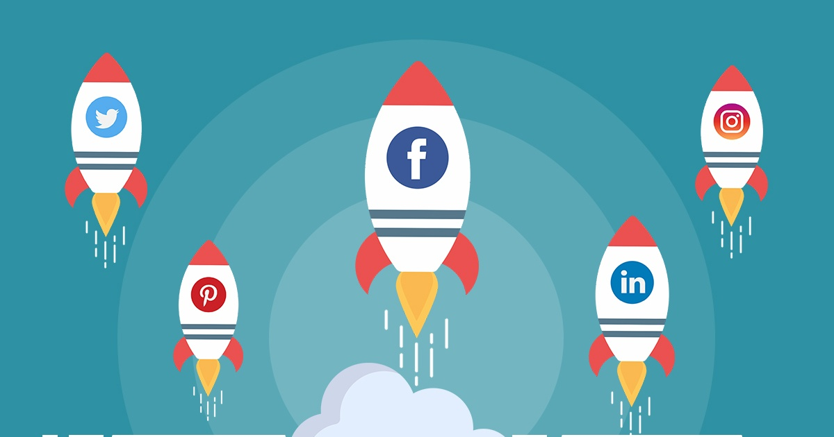Strategies To Boost Social Media Marketing Performance