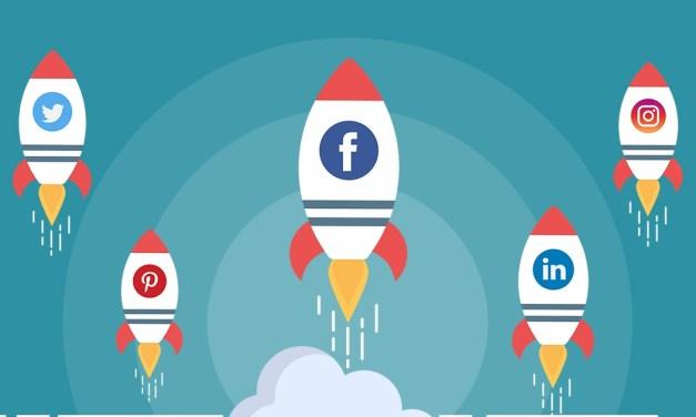 Strategies To Boost Social Media Marketing Performance