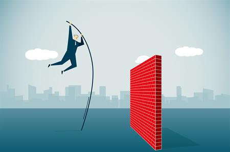 Common challenges that entrepreneurs face and how to overcome them.