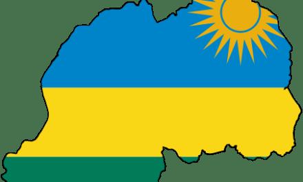 The Rise of Rwanda