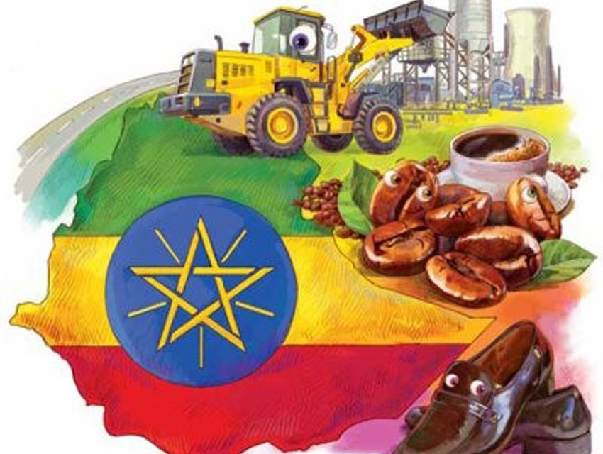 How Ethiopia became the fastest growing economy in Africa.