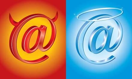 Good Websites vs. Bad Websites
