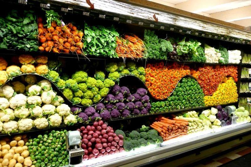 How to start a fruit and veg business