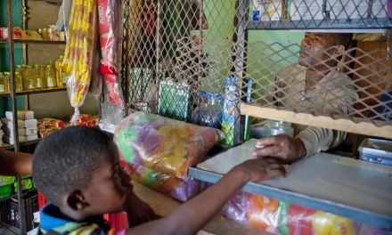 How to start a tuck-shop business in Zimbabwe