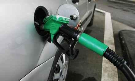 Fuel rebate scrapped… as price falls in US dollar terms.