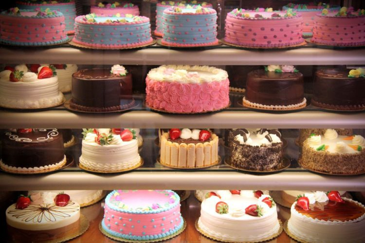 How to start a cake baking business in Zimbabwe