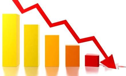 Delta reports declining demand