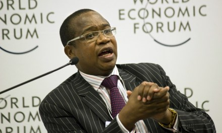 Ncube pleads patience