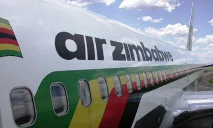Struggling Airzim gets new plane