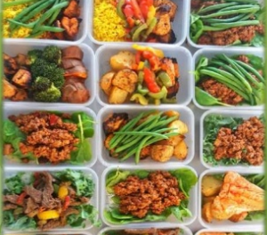 Ready made food business tips for Zimbabwe