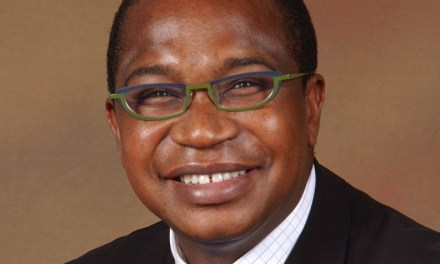 Ncube Keeps Churning Out Stats