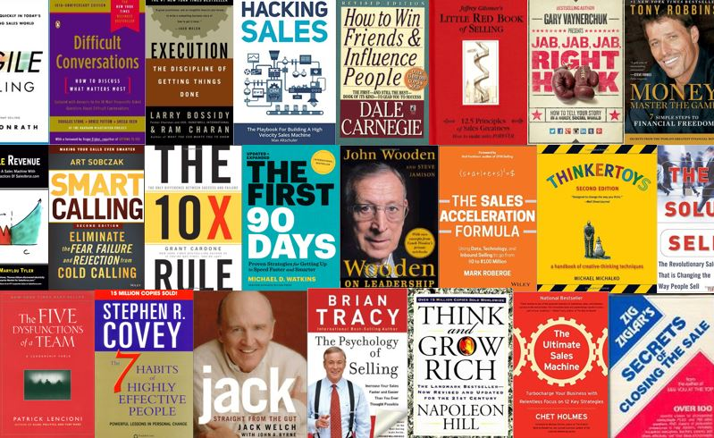 10 books to help you understand leadership