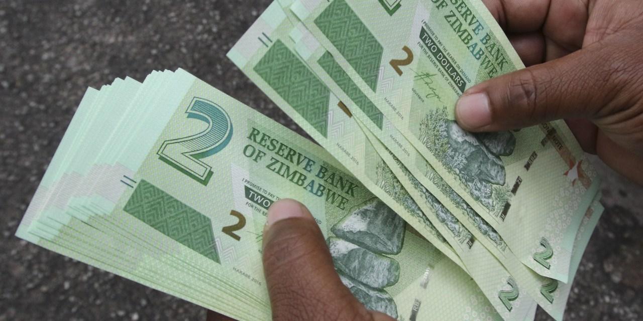 Black Market Cash-out rate goes up