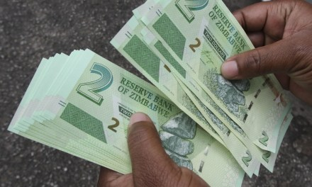 Black Market Cash-out rate goes up