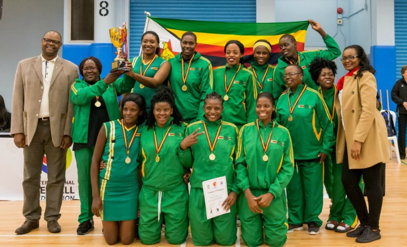 Sports-Themed Business Opportunities In Zimbabwe