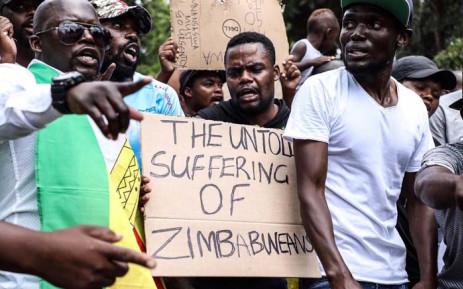 Do Zimbabweans have a perception problem?